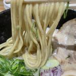 くろす - 麺リフトあっぷヽ(。ゝω・。)ノ
