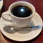 伯爵邸 - ブレンドコーヒー