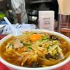 丸吉飯店 - 料理写真:特製 丸吉麺