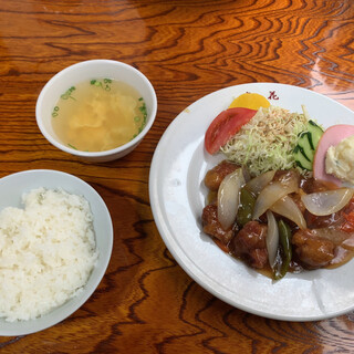 中華 軽食 李花 - 料理写真: