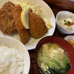くい亭 - 料理写真: