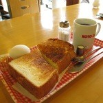 コトカフェ - Aモーニング