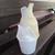 あいす工房 らく農家 - 料理写真:大島の甘夏とジャージー牛乳、ダブルのカップ 550円(税込)