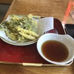 駅前食堂 - 料理写真: