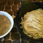 つけめん・らーめん活龍 - 料理写真:つけ麺(中盛り)(910円)