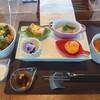 了美 ワイン&ダイン - 料理写真:マリアージュランチ&サラダ