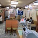 力餅食堂 - 懐かしいお好み食堂で、うどんそばが260円。