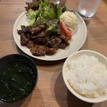 151262462 - 牛カルビ定食