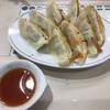 新味覚 - 料理写真:焼き餃子(8個) 1人前