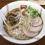 151266265 - 醤油ちゃーしゅー麺 1010円