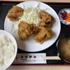 とりかん - 料理写真:とりから揚げ定食¥1,000(+税)