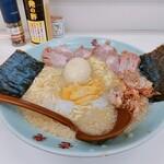 壱発ラーメン - 料理写真: