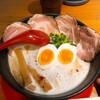 うちのラーメン 我豚 - 料理写真: