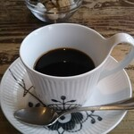 ミンガスコーヒー - フレンチコーヒー