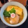 Chuukasoba kitsune - 料理写真:中華蕎麦