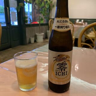 味のレストラン えびすや - ドリンク写真:零ICHI