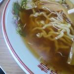 とみや - スープ