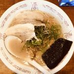 マルトヨラーメンセンター - 料理写真:
