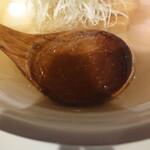 151290057 - 塩そば、味玉