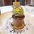 カフェ ベルアメール - 料理写真: