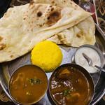 インド&バングラデシュ料理 ショナルガ -