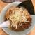 ラーメン リンダ軒 - 料理写真:こってりラーメン(700)