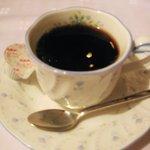 レストラン ガス灯 - ランチコーヒー