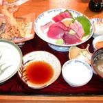 丸三屋 - 料理写真:丸三屋定食