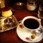 モトマチ喫茶 - 20120919