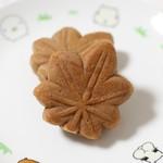 香月堂 - 料理写真:もみじ饅頭