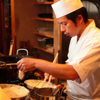 天ぷらの美味しさには、コツがあります