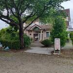 レストランミラベル - 【2021.5.13(木)】店舗の外観