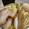 麺屋縁道 - 料理写真: