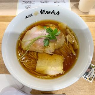 湯河原 飯田商店 - 料理写真: