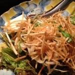 15131471 - ぱりぱりポテトサラダ