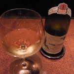 メゾン・ド・ヴァン鶉亭 - 2009 Chablis Premier Cru Vaillons DOMAINE Vincent DAUVISSAT 2079円/120mlグラス