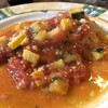 ぶらっすりー 千元屋 - 料理写真:黒鯛のソテー