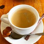 パパディッシュ - コーヒー