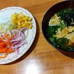 とん喜食堂 - 料理写真:
