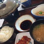 長沢ガーデン レストラン - 料理写真: