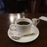 それいゆ - 日替わりピラフ¥950 (サラダ、コーヒー付き)