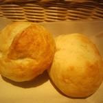 15132348 - 米粉のパン