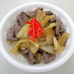 クークー - 焼牛丼