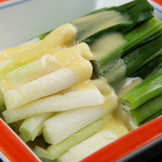 旬の京野菜料理