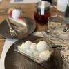 ハチトバーブ - 料理写真: