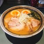 鶏パイタン らーめん武蔵 - 料理写真: