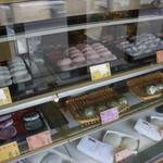 かど丸餅店 -