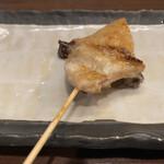 鶏屋 楽 - 料理写真:手羽先