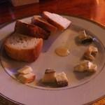イングリッシュパブ ベスト - チーズ盛り合わせ