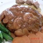 Kitchen Cafe Chimney - 国産牛